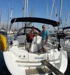 Split region sailing at it's best