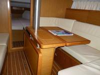 thumbnail-8 Jeanneau 35.0 feet, boat for rent in Split region, HR