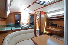 thumbnail-5 Jeanneau 35.0 feet, boat for rent in Split region, HR