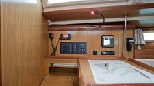 thumbnail-7 Jeanneau 35.0 feet, boat for rent in Split region, HR