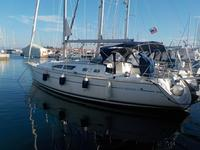 thumbnail-1 Jeanneau 37.0 feet, boat for rent in Primorska , SI