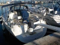 thumbnail-4 Jeanneau 37.0 feet, boat for rent in Primorska , SI