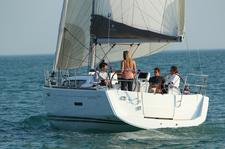 thumbnail-1 Jeanneau 37.0 feet, boat for rent in Campania, IT