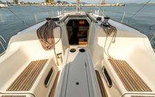 thumbnail-10 Jeanneau 37.0 feet, boat for rent in Ionian Islands, GR