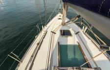 thumbnail-5 Jeanneau 37.0 feet, boat for rent in Ionian Islands, GR