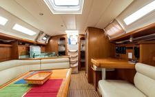 thumbnail-12 Jeanneau 37.0 feet, boat for rent in Ionian Islands, GR