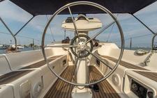 thumbnail-8 Jeanneau 37.0 feet, boat for rent in Ionian Islands, GR