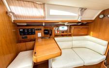 thumbnail-14 Jeanneau 37.0 feet, boat for rent in Ionian Islands, GR