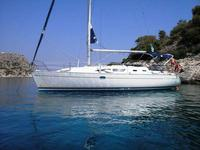 thumbnail-1 Jeanneau 37.0 feet, boat for rent in Aegean, TR