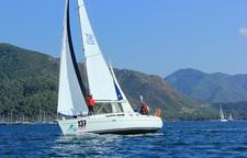 thumbnail-3 Jeanneau 37.0 feet, boat for rent in Aegean, TR