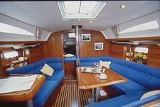 thumbnail-4 Jeanneau 37.0 feet, boat for rent in Dubrovnik region, HR