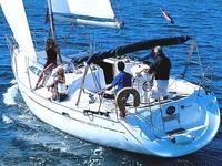thumbnail-1 Jeanneau 37.0 feet, boat for rent in Dubrovnik region, HR