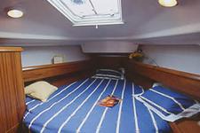 thumbnail-5 Jeanneau 37.0 feet, boat for rent in Dubrovnik region, HR