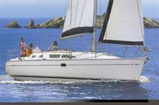 thumbnail-3 Jeanneau 37.0 feet, boat for rent in Dubrovnik region, HR