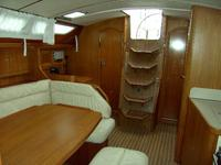 thumbnail-9 Jeanneau 37.0 feet, boat for rent in Saronic Gulf, GR