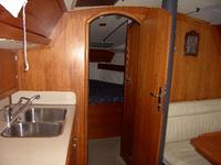 thumbnail-11 Jeanneau 37.0 feet, boat for rent in Saronic Gulf, GR