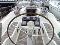 thumbnail-4 Jeanneau 37.0 feet, boat for rent in Saronic Gulf, GR