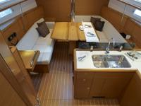 thumbnail-7 Jeanneau 37.0 feet, boat for rent in Saronic Gulf, GR