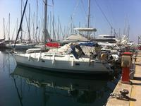 thumbnail-3 Jeanneau 37.0 feet, boat for rent in Saronic Gulf, GR