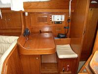 thumbnail-6 Jeanneau 37.0 feet, boat for rent in Saronic Gulf, GR