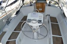 thumbnail-4 Jeanneau 37.0 feet, boat for rent in Zadar region, HR