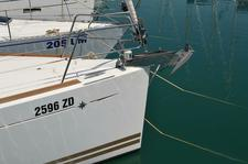 thumbnail-3 Jeanneau 37.0 feet, boat for rent in Zadar region, HR