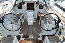 thumbnail-2 Jeanneau 37.0 feet, boat for rent in Zadar region, HR