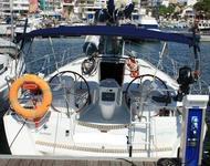thumbnail-1 Jeanneau 38.0 feet, boat for rent in Campania, IT