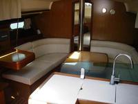 thumbnail-3 Jeanneau 38.0 feet, boat for rent in Campania, IT