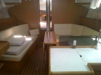 thumbnail-4 Jeanneau 38.0 feet, boat for rent in Sardinia, IT