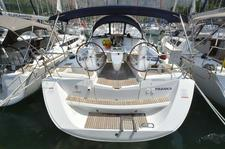 thumbnail-1 Jeanneau 38.0 feet, boat for rent in Dubrovnik region, HR