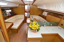 thumbnail-11 Jeanneau 38.0 feet, boat for rent in Dubrovnik region, HR