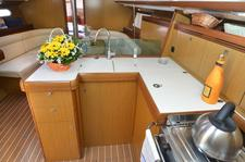 thumbnail-12 Jeanneau 38.0 feet, boat for rent in Dubrovnik region, HR