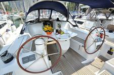 thumbnail-4 Jeanneau 38.0 feet, boat for rent in Dubrovnik region, HR