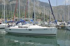 thumbnail-8 Jeanneau 38.0 feet, boat for rent in Dubrovnik region, HR