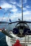 thumbnail-10 Jeanneau 38.0 feet, boat for rent in Ionian Islands, GR