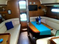 thumbnail-11 Jeanneau 38.0 feet, boat for rent in Ionian Islands, GR