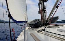 thumbnail-7 Jeanneau 38.0 feet, boat for rent in Ionian Islands, GR