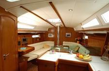 thumbnail-3 Jeanneau 38.0 feet, boat for rent in Kvarner, HR