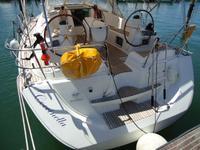 thumbnail-1 Jeanneau 38.0 feet, boat for rent in Primorska , SI