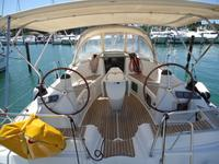 thumbnail-5 Jeanneau 38.0 feet, boat for rent in Primorska , SI