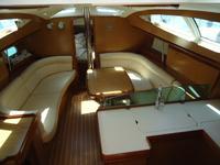 thumbnail-6 Jeanneau 38.0 feet, boat for rent in Primorska , SI