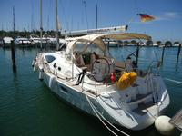 thumbnail-3 Jeanneau 38.0 feet, boat for rent in Primorska , SI