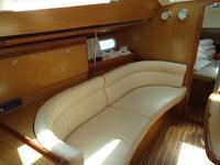 thumbnail-13 Jeanneau 38.0 feet, boat for rent in Primorska , SI