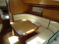 thumbnail-12 Jeanneau 38.0 feet, boat for rent in Primorska , SI