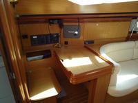 thumbnail-11 Jeanneau 38.0 feet, boat for rent in Primorska , SI