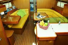 thumbnail-6 Jeanneau 38.0 feet, boat for rent in Split region, HR
