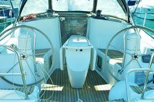 thumbnail-5 Jeanneau 38.0 feet, boat for rent in Split region, HR