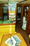 thumbnail-9 Jeanneau 38.0 feet, boat for rent in Split region, HR