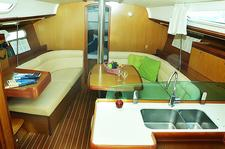 thumbnail-13 Jeanneau 38.0 feet, boat for rent in Split region, HR